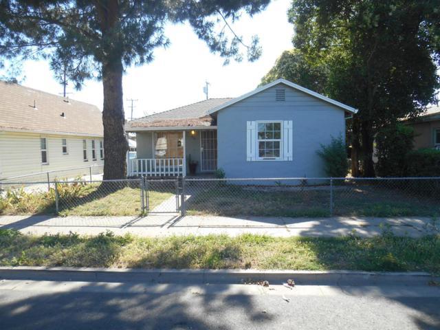 821 I Street, Marysville, CA 95901 (MLS #19044700) :: Heidi Phong Real Estate Team