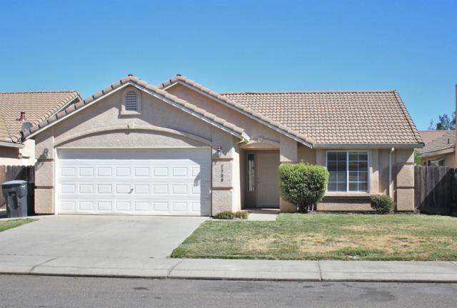2709 Amadeus Drive, Modesto, CA 95358 (MLS #19044770) :: Heidi Phong Real Estate Team