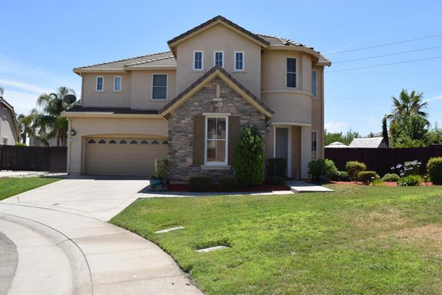 414 Millbrook Court, Lincoln, CA 95648 (MLS #19044785) :: Keller Williams - Rachel Adams Group