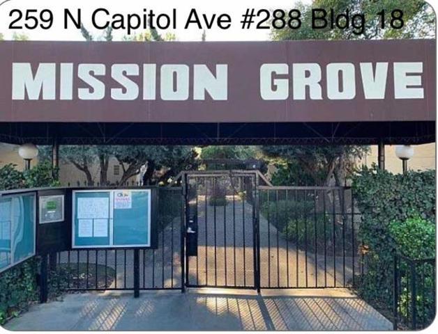 259 N Capitol Avenue #288, San Jose, CA 95127 (MLS #19044849) :: REMAX Executive
