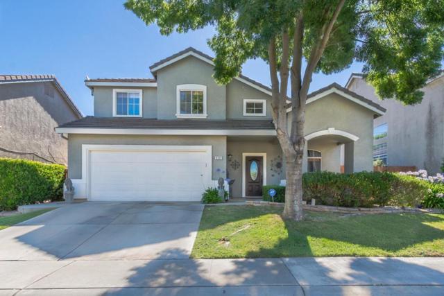 9539 Diamond Point Lane, Elk Grove, CA 95758 (MLS #19044886) :: Heidi Phong Real Estate Team