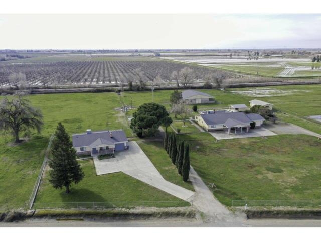 5470 S Butte Road, Yuba City, CA 95993 (MLS #19044887) :: The Del Real Group