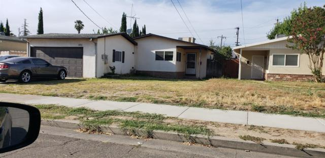 185 Drakeley Avenue, Atwater, CA 95301 (MLS #19044902) :: The Del Real Group