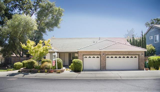 5121-5121 Whistlers Bend Way, El Dorado Hills, CA 95762 (MLS #19044922) :: Keller Williams - Rachel Adams Group