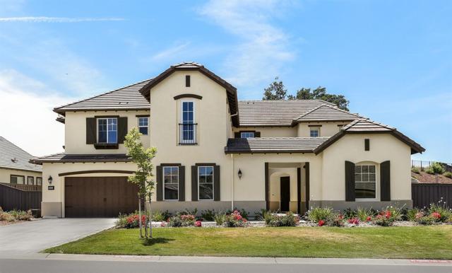 922 Candlewood Drive, El Dorado Hills, CA 95762 (MLS #19045151) :: Heidi Phong Real Estate Team