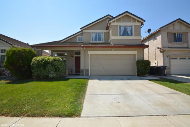 1760 Laurelgrove Lane, Tracy, CA 95376 (MLS #19045152) :: Keller Williams - Rachel Adams Group