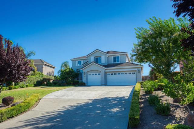 5520 Saint Andrews Drive, Stockton, CA 95219 (MLS #19045301) :: Heidi Phong Real Estate Team