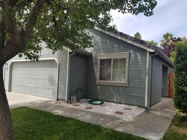 907 Duncan Circle, Woodland, CA 95776 (MLS #19045384) :: The MacDonald Group at PMZ Real Estate