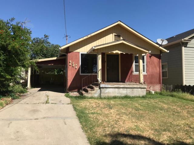 256 S 7th Street, Rio Vista, CA 94571 (MLS #19045439) :: The Del Real Group