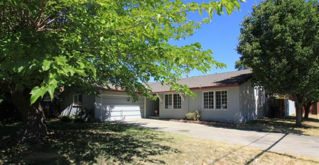 4437 Stockbridge Avenue, Sacramento, CA 95842 (MLS #19045611) :: REMAX Executive