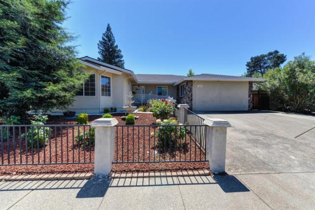 6450 Winding Way, Carmichael, CA 95608 (MLS #19046004) :: Heidi Phong Real Estate Team