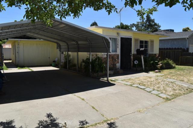 2260 Green Street, Merced, CA 95340 (MLS #19046412) :: REMAX Executive