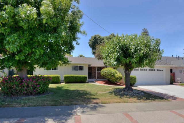 37891 Farwell Drive, Fremont, CA 94536 (MLS #19046539) :: REMAX Executive