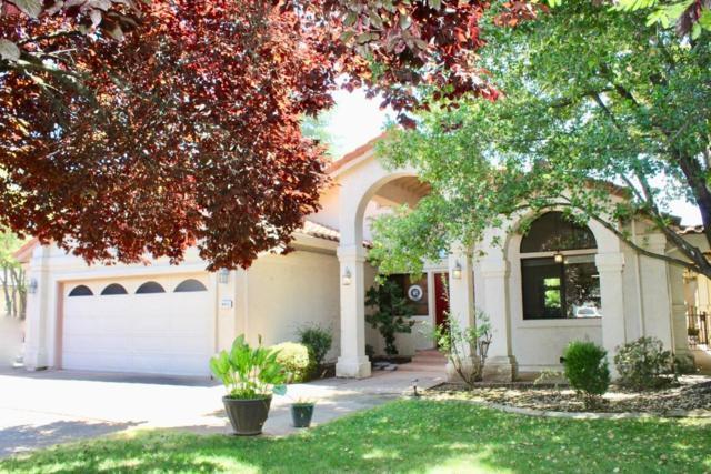 6835 Pera Drive, Rancho Murieta, CA 95683 (MLS #19046556) :: REMAX Executive