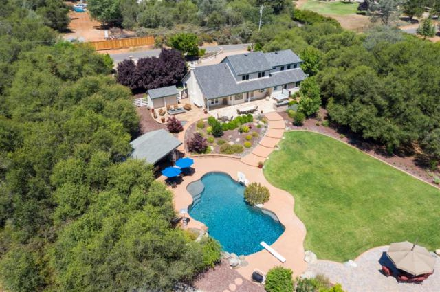 2701 Rolling Ranch Road, Shingle Springs, CA 95682 (MLS #19046721) :: REMAX Executive