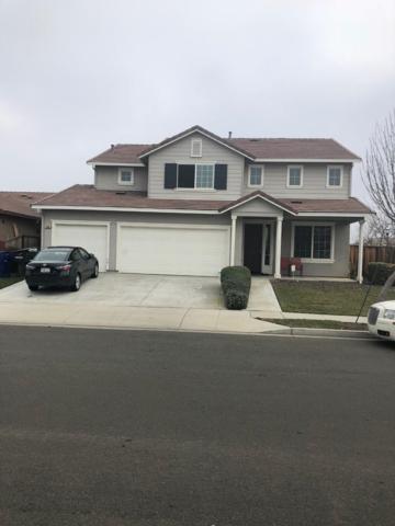 250 Lavender Lane, Patterson, CA 95363 (MLS #19046827) :: The MacDonald Group at PMZ Real Estate