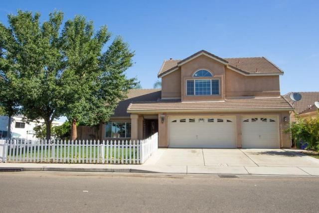 2216 W Little Sandy Drive, Merced, CA 95348 (MLS #19046938) :: Heidi Phong Real Estate Team