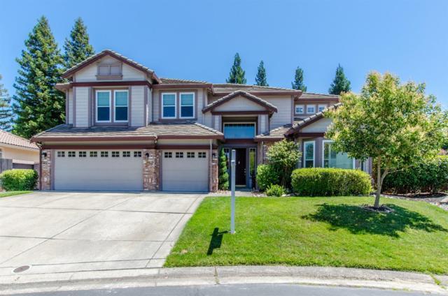 110 Hamilton Court, Granite Bay, CA 95746 (MLS #19047105) :: The MacDonald Group at PMZ Real Estate