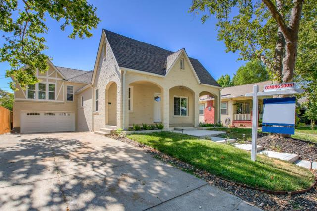 1217 35th Street, Sacramento, CA 95816 (MLS #19047245) :: Heidi Phong Real Estate Team