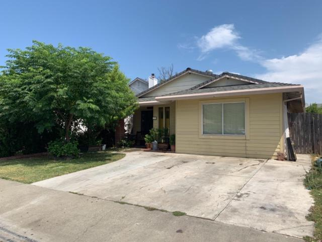 1381 Colfax Place, Woodland, CA 95776 (MLS #19047599) :: Heidi Phong Real Estate Team