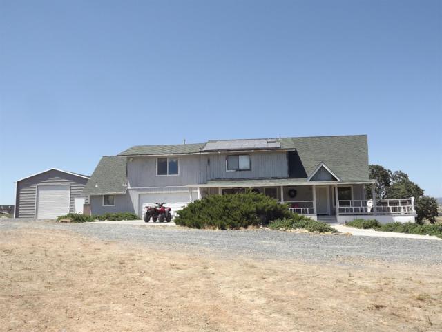 2793 Zelma Way, La Grange Unincorp, CA 95329 (MLS #19047631) :: The MacDonald Group at PMZ Real Estate