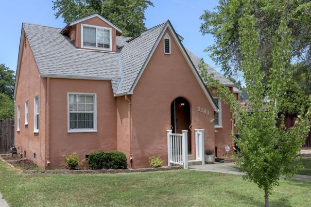 3141 Clay Street, Sacramento, CA 95815 (#19047963) :: Michael Hulsey & Associates