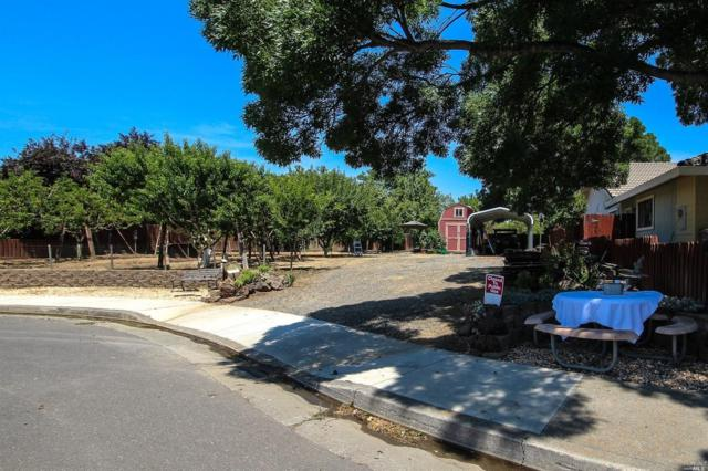 103 Orchard Lane, Winters, CA 95694 (MLS #19047999) :: REMAX Executive