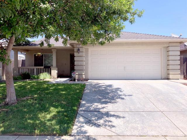 445 Tucolay Court, Merced, CA 95341 (MLS #19048039) :: REMAX Executive