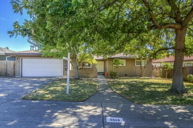 6940 Le Havre Way, Citrus Heights, CA 95621 (MLS #19048147) :: eXp Realty - Tom Daves
