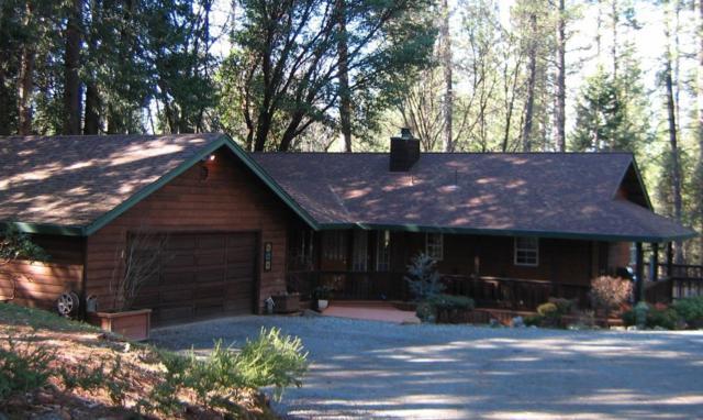 4521 Ingot Lane, Garden Valley, CA 95633 (MLS #19048158) :: The MacDonald Group at PMZ Real Estate