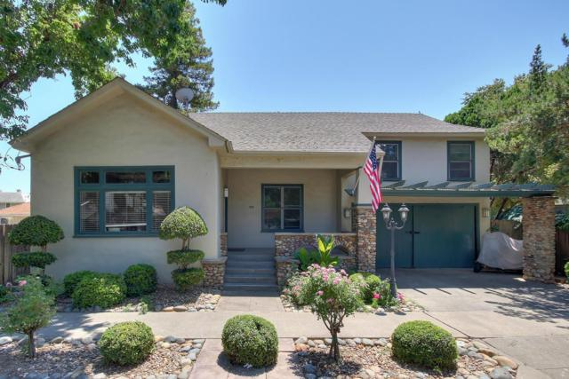 612 Clover Street, Woodland, CA 95695 (MLS #19048237) :: The MacDonald Group at PMZ Real Estate