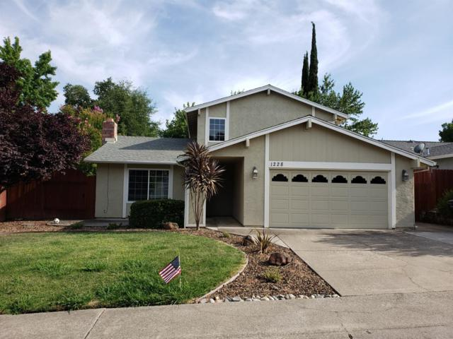 1228 Bunker Hill Drive, Roseville, CA 95661 (MLS #19048356) :: REMAX Executive