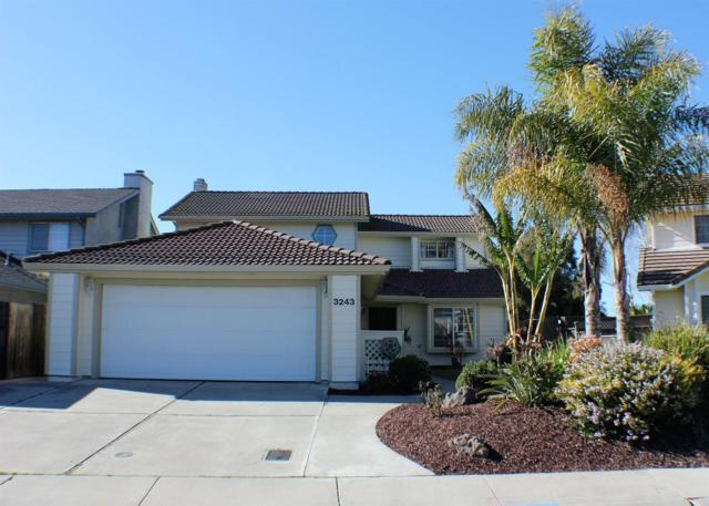 3243 Lakeshore Court, Stockton, CA 95219 (MLS #19048397) :: The MacDonald Group at PMZ Real Estate