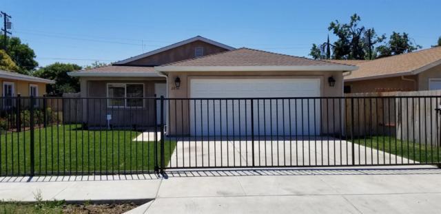 2058 E Weber, Stockton, CA 95205 (MLS #19048401) :: Keller Williams - Rachel Adams Group