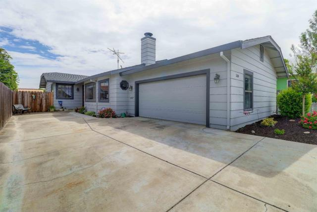 338 Mcleod Street, Livermore, CA 94550 (MLS #19048402) :: The MacDonald Group at PMZ Real Estate