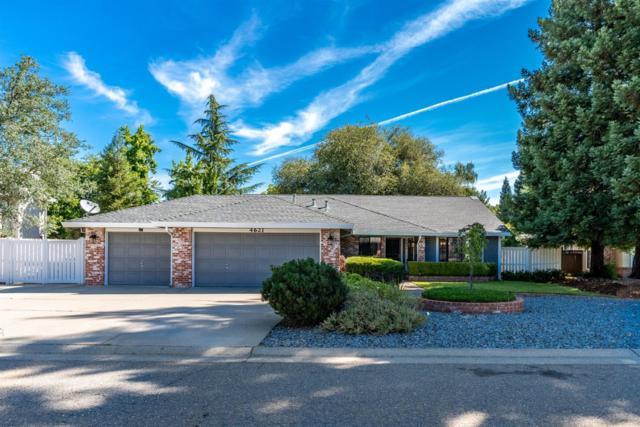 4621 Castana Drive, Cameron Park, CA 95682 (MLS #19048439) :: The MacDonald Group at PMZ Real Estate