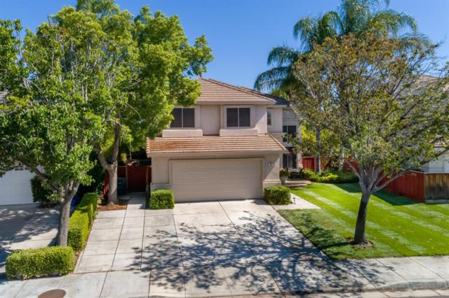 1367 Mansfield Street, Tracy, CA 95376 (MLS #19048465) :: REMAX Executive