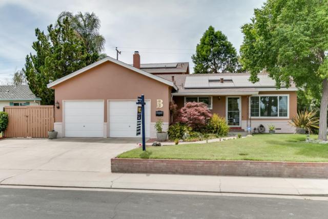 435 Shepard Way, Manteca, CA 95336 (MLS #19048581) :: REMAX Executive