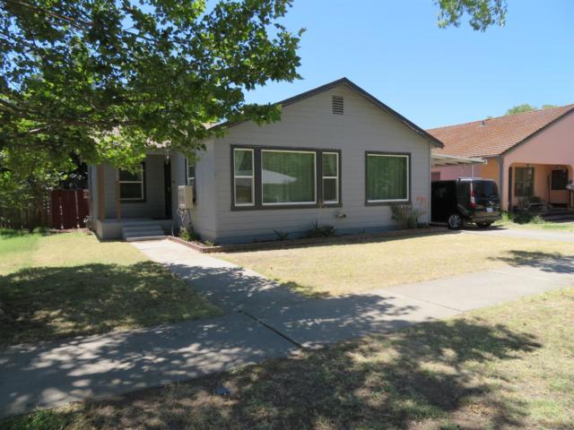 636 W 25th Street, Merced, CA 95340 (MLS #19048691) :: REMAX Executive