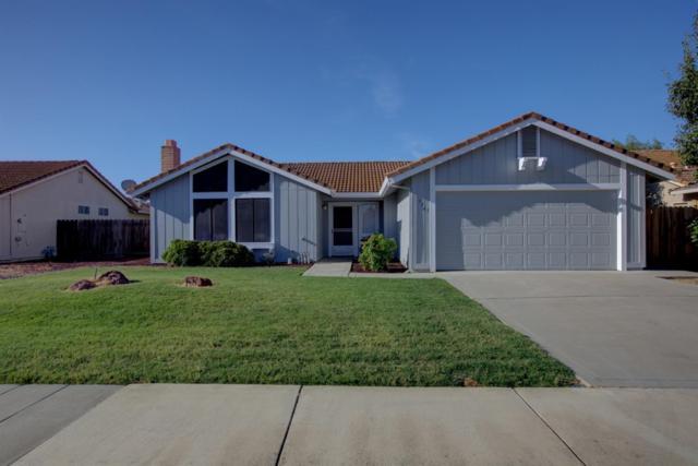 1341 Quail, Los Banos, CA 93635 (MLS #19048740) :: REMAX Executive