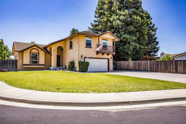 907 Stonewood, Vacaville, CA 95687 (MLS #19048796) :: Heidi Phong Real Estate Team