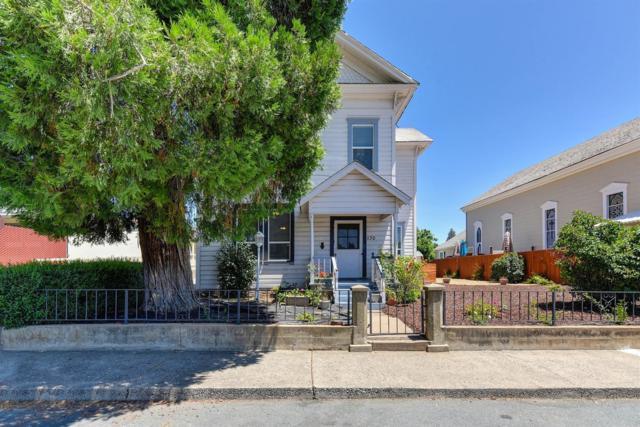 130 Church, Jackson, CA 95642 (MLS #19048802) :: REMAX Executive