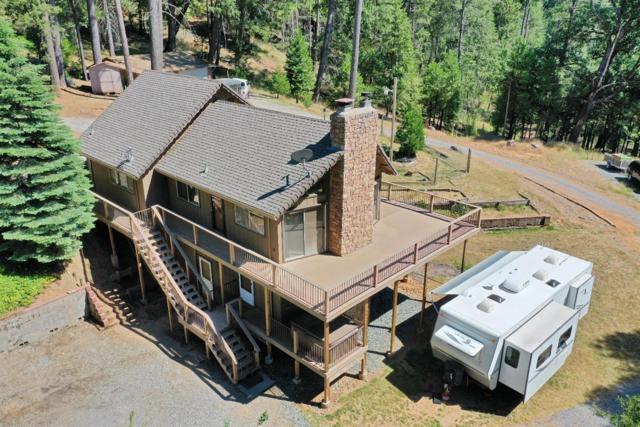 4820 Blaze Trail, Somerset, CA 95684 (MLS #19048817) :: Keller Williams - Rachel Adams Group