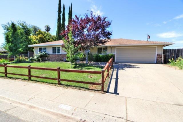 4733 Crestview Drive, Carmichael, CA 95608 (MLS #19048872) :: The MacDonald Group at PMZ Real Estate