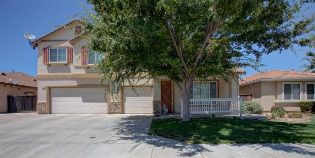 328 Rose Ave, Chowchilla, CA 93610 (MLS #19048930) :: The MacDonald Group at PMZ Real Estate
