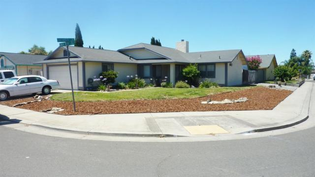 1239 Grey Fox Place, Stockton, CA 95215 (MLS #19048944) :: REMAX Executive