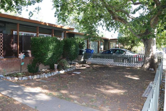 2202-2210 Fairfield Street, Sacramento, CA 95815 (#19048953) :: Michael Hulsey & Associates