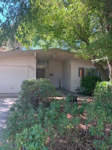 630 Villanova, Davis, CA 95616 (MLS #19048956) :: REMAX Executive