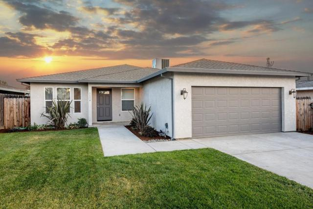 3614 Kentucky Avenue, Riverbank, CA 95367 (MLS #19048957) :: The MacDonald Group at PMZ Real Estate