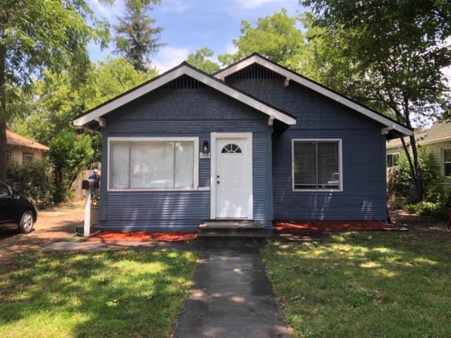533 Redwood Avenue, Sacramento, CA 95815 (#19049064) :: Michael Hulsey & Associates